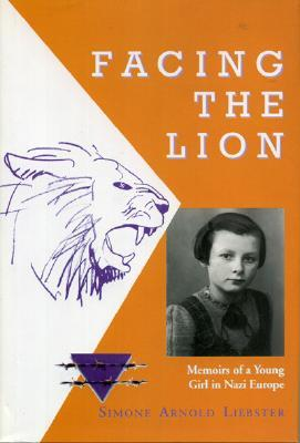 Facing the Lion by Simone Arnold Liebster