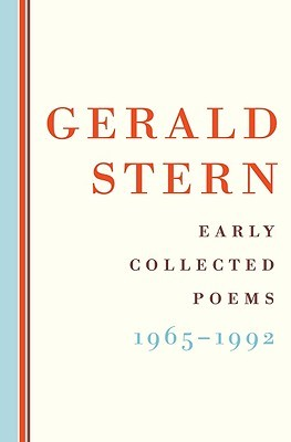 Early Collected Poems, 1965-1992 by Gerald Stern