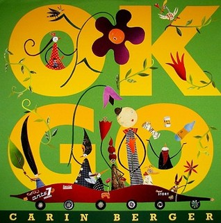 OK Go by Carin Berger
