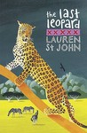 The Last Leopard (Animal Healer, #3)