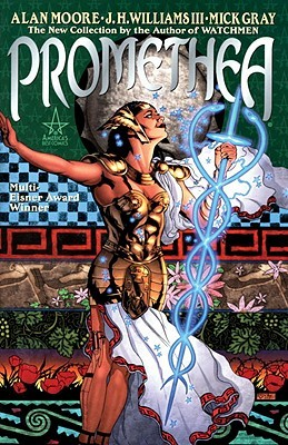 Promethea, Vol. 1 by Alan Moore