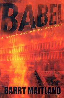 Babel (Brock And Kolla, #6)