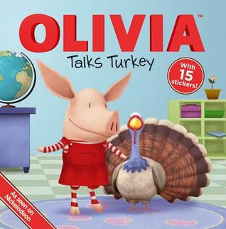 OLIVIA Talks Turkey: with audio recording
