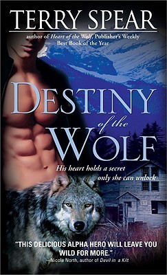 Destiny of the Wolf (Heart of the Wolf, #2)