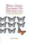 What Great Teachers Do Differently, 1st Edition: Fourteen Things that Matter Most