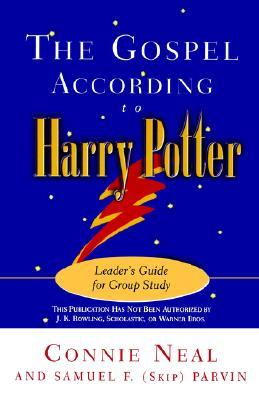 The Gospel According to Harry Potter by C.W. Neal