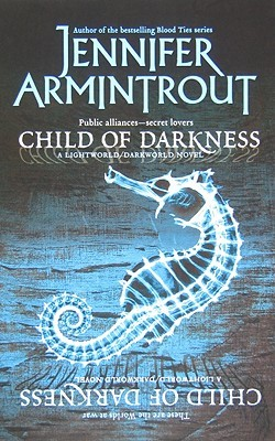 Child of Darkness by Jennifer Armintrout