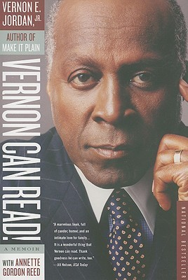 Vernon Can Read! by Vernon Jordan