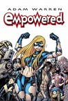 Empowered, Volume 1 (Empowered, #1)
