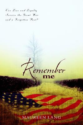 Remember Me (Pieces of Silver #2)