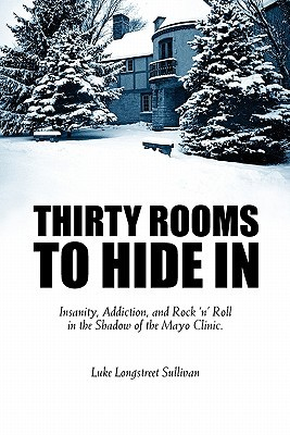 Thirty Rooms to Hide in by Various