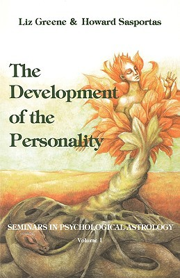 The Development of the Personality by Liz Greene