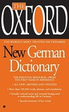 The Oxford New German Dictionary by Oxford University Press