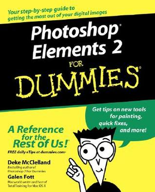 Photoshop Elements 2 for Dummies by Deke McClelland