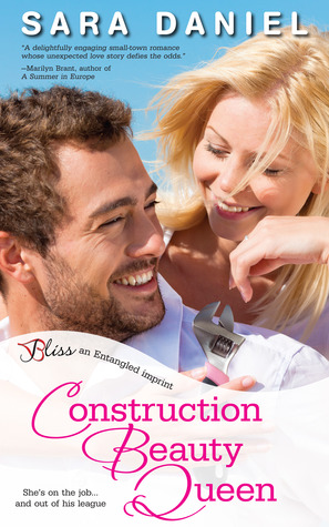 Construction Beauty Queen by Sara  Daniel
