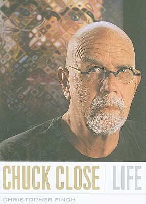 Chuck Close by Christopher Finch