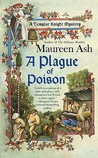 A Plague of Poison by Maureen Ash
