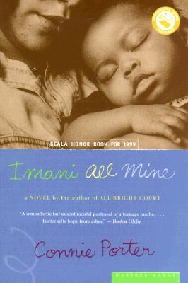 Imani All Mine by Connie Rose Porter