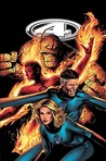 Marvel Knights 4, Volume 3: Divine Time