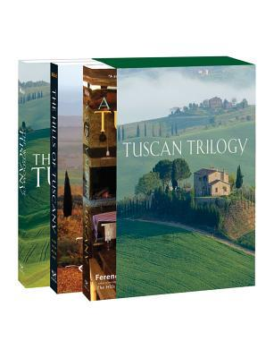 The Tuscan Trilogy by Ferenc Máté