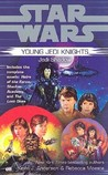 Jedi Shadow (Star Wars: Young Jedi Knights, #1-3)