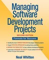 Managing Software Development Projects: Formula for Success