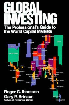 Global Investing by Roger Ibbotson