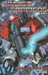 Transformers Vol. 1: For All Mankind (Transformers (Idw))