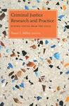 Criminal Justice Research And Practice: Diverse Voices From The Field (Northeastern Series On Gender, Crime, And Law)