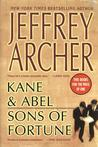 Kane And Abel And Sons Of Fortune T by Jeffrey Archer