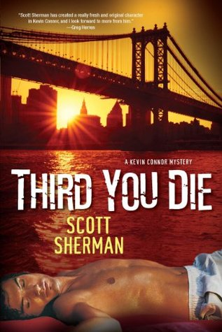 Third You Die by Scott  Sherman