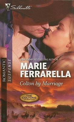 Colton by Marriage (The Coltons of Montana, #1) by Marie Ferrarella