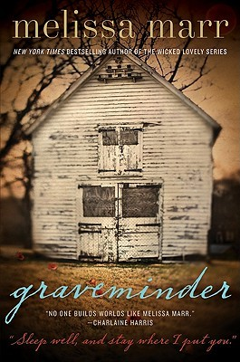 Graveminder Melissa Marr epub download and pdf download