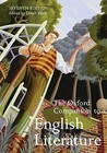 The Oxford Companion to English Literature (Oxford Companions)