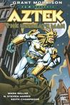 Aztek the Ultimate Man