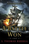A Battle Won (Charles Hayden, #2)