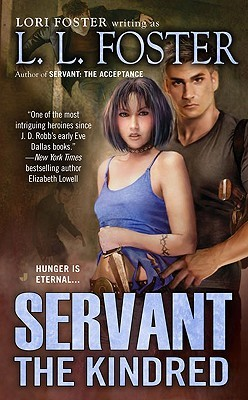 Servant: The Kindred (Servant, #3)