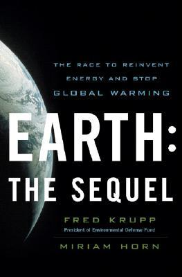 Earth by Fred Krupp
