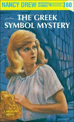 The Greek Symbol Mystery by Carolyn Keene