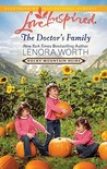 The Doctor's Family (Rocky Mountain Heirs #3) (Love Inspired)