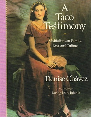A Taco Testimony: Meditations on Family, Food and Culture