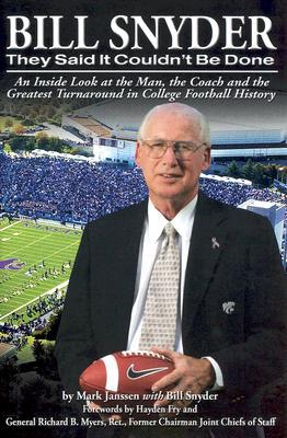 Bill Snyder by Mark Jansen