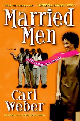 Married Men by Carl Weber