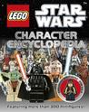 Lego Star Wars Character Encyclopedia by Hannah Dolan