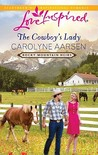 The Cowboy's Lady (Rocky Mountain Heirs #4)