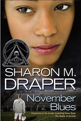 November Blues by Sharon M. Draper