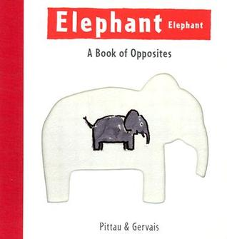 Elephant Elephant by Francesco Pittau