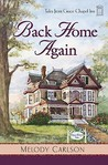 Back Home Again (Tales from Grace Chapel Inn, #1)