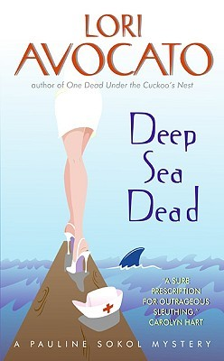 Deep Sea Dead by Lori Avocato