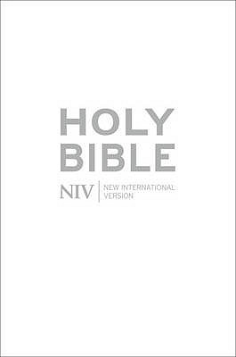 Holy Bible: NIV